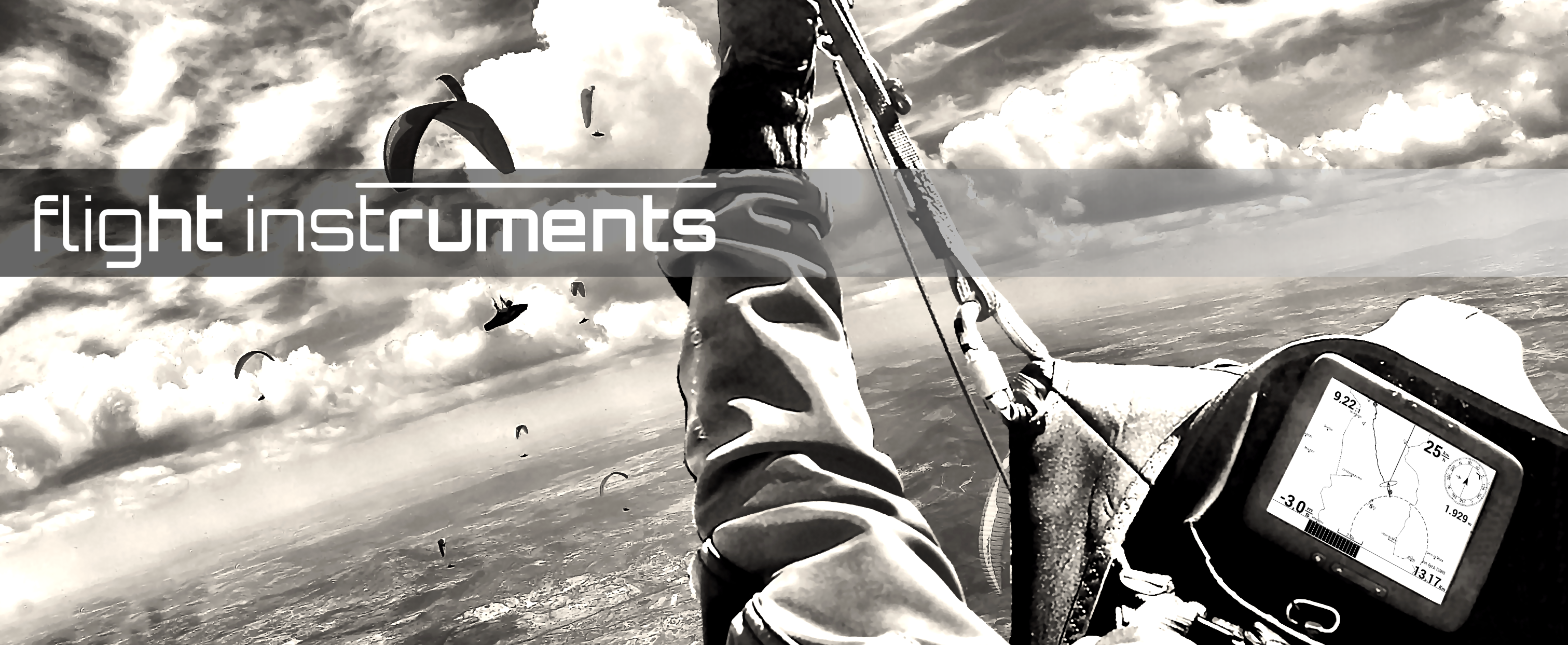 alfapilot Instruments